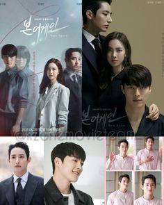 Sinopsis Born Again : sinopsis, again, Again, Ideas, Korean, Drama,