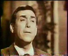 Luis Mariano - l'Amour est un bouquet de violettes Vidéo !