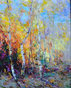 Dean Bradshaw - Montgomery Lee Fine Art