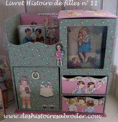 Histoire de filles 11 DHAB