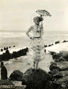 Ruth Taylor 1920s