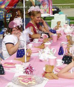 tea+party+birthday+ideas | Submit Your Own Tea Party Ideas Here!