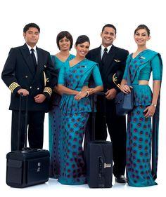 Sri Lanka Airlines