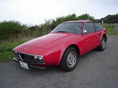 Alfa romeo Junior Z