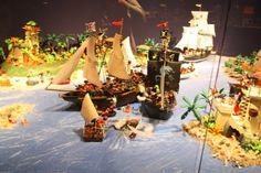 #Playmobil #Museum #Speyer #Piraten