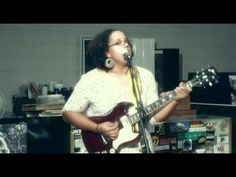 Alabama shakes- hold on  ..  This band is incredible, the sound is remniscent of janis joplin, so soulful and rich..