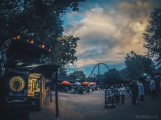 Everything You Need to Know About Thorpe Park's Fright Nights! Thorpe Park, Fright Night, Amusement Parks, Times Square, Street View, Autumn, Travel, Fall, Viajes
