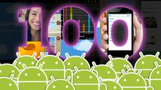 The 100 Best Android Apps of 2013 by pcmag Latest Technology Gadgets, High Tech Gadgets, Technology World, Mobile Technology, Android Art, Android Hacks, Best Android, Free Android, Android Tutorials