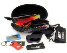 Cycling Eyewear Polarized Sunglasses For Cycling