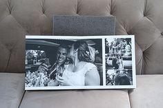 Gorgeous Wedding Albums in New York