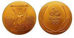 AFNB - Boletim Virtual: Medalhas Olímpicas e Paralímpicas Rio 2016 - Lançamento