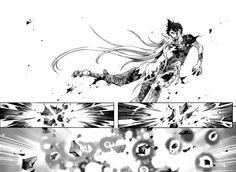 Anime Deadman Wonderland  Ganta Igarashi Shiro Wallpaper