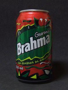 guarana brahma - Pesquisa Google