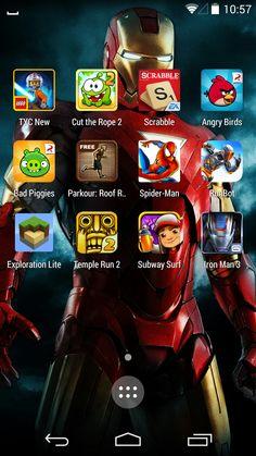 Temple Run 2, Kids Mode, Cut The Ropes, Bird Free, Avengers Birthday, Iron Man 3, Parkour, Kids Online, Birthday Ideas