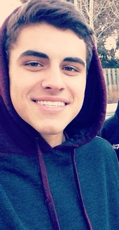 Jack Gilinsky. Ultimate Vine crush <3
