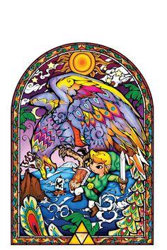 Zelda Wind Waker: Helmaroc King