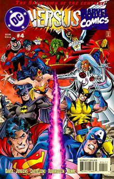 NM- May Marvel and DC Comics Marvel Dc Comics, Marvel Versus Dc, Dc Comics Vs Marvel, Hq Marvel, Marvel Comic Books, Comic Book Characters, Comic Character, Comic Books Art, Comic Art