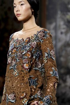 valentino ss14 couture