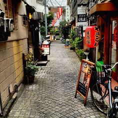 Kagurazaka (Tokyo) / 神楽坂(東京) - @deepkaoru- #webstagram
