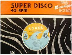 At £4.98  http://www.ebay.co.uk/itm/Jimmy-Senyah-Weakness-Your-Sweetness-Rokel-Records-12-Single-ROK-12-13-/251151468650