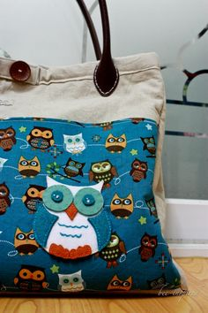 Bee-inspired: Its a DIAPER BAG!!