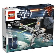 LEGO Star Wars - B-Wing Starfighter (10227)