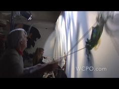 The color in shadows: Madcap takes age-old form of puppetry to layered levels - YouTube