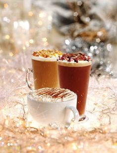 Costa range will include indulgent beverages for the festive season. Coffee Latte Art, I Love Coffee, Coffee Cafe, Coffee Drinks, Good Morning Coffee, Coffee Break, Costa Coffee, Coffee Photos, Coffee Photography