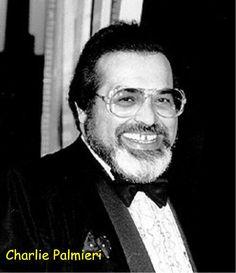 """Carlos Manuel """"Charlie"""" Palmieri (Nueva York, Estados Unidos, 21 de noviembre de 1927 – 12 de septiembre de 1988)"""