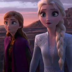 Watch Frozen II for free - Frozen Disney, Frozen Art, Frozen Movie, Frozen Elsa And Anna, Elsa Anna, Disney Disney, Frozen Wallpaper, Cute Disney Wallpaper, Frozen Trailer