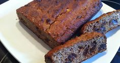 Paleo Banana Bread | fastPaleo Primal and Paleo Diet Recipes