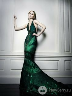 Celia Kritharioti Haute Couture 2013