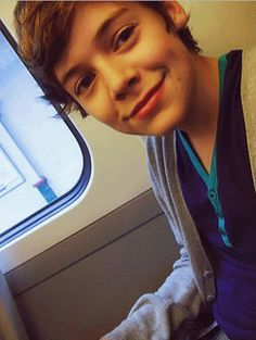 Young Harry Styles