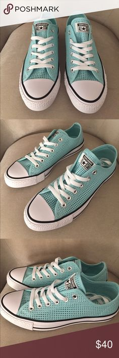 New Listing! Brand new with box. Never worn! Converse. Converse Shoes Sneakers