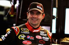 Jeff Gordon Photo - Charlotte Motor Speedway