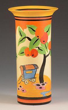 Crazy Tricks Can Change Your Life: Vases Garden Floral Arrangements repaint ceramic vases.Clear Vases With Flowers glass vases farmhouse.Clear Vases With Flowers. Green Vase, Blue Vases, White Vases, Clarice Cliff, Paper Vase, Round Vase, Clay Vase, Wooden Vase, Vases Decor