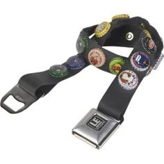 Littlearth Classic Bottle Cap Belt (Apparel) http://www.amazon.com/dp/B004OOOD56/?tag=pindemons-20 B004OOOD56
