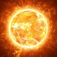 A pair of researchers has discovered a new subatomic event that releases energy in amounts beyond all expectations. It results in eight times the amount of energy produced in nuclear fusion, which harness processes that occur on the sun Tattoo Sonne, Sun Drawing, Drawing Tips, Sun Painting, Sun Tattoos, Tatoos, Sun Art, Connect The Dots, Space And Astronomy