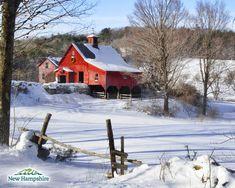 Images For > Country Barn Desktop Wallpaper