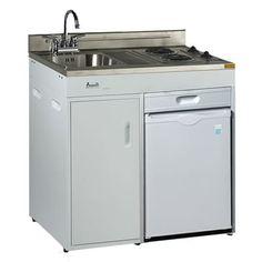 "Avanti 36"" Combo Kitchen Primary Image"