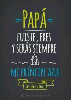 ¡Féliz cumpleaños #77 Papá! Té queremos mucho. Dios te bendiga. OTD - Junio 23