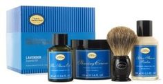 The Art Of Shaving The 4 Elements Of The Perfect Shave Kit Badger Shaving Brush, Shaving Oil, Shaving Cream, The Art Of Shaving, 4 Element, Razor Burns, Pre Shave, Close Shave, After Shave Balm