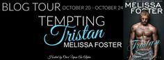 Renee Entress's Blog: [Blog Tour + Review + Giveaway] Tempting Tristan b...