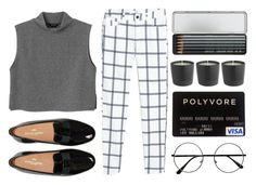 """""""High by the Beach // Lana Del Rey"""" by galactictraveler ❤ liked on Polyvore featuring Monki, MANGO and Caran D'Ache"""