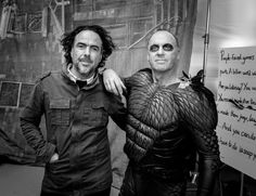 Iñárritu Turns 'Birdman' Into Risk Central - NYTimes.com