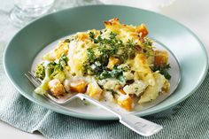 This pasta bake favourite is as healthy as it is tasty. Its packed with flavour, fibre and nutrients.