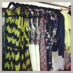 Darling #SS14 has arrived at #feathersboutique #liverpool