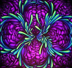 Ctyrlistek Vivid Colors, Colours, Crazy Art, Backdrops For Parties, Weird Art, Home Deco, Gifs, Paintings, Artwork
