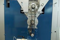 assemblaggi meccanici dei pezzi precedentemente lavorati