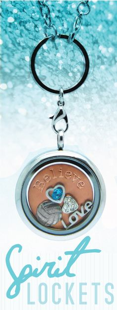 Believe Volleyball Spirit Locket ....Compare prices and see for yourself these affordable lockets. Go here to buy http://www.spiritlockets.com/#borinquen and or https://www.facebook.com/PuertoRicoLockets